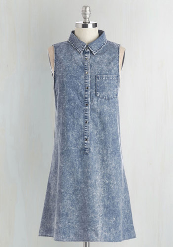 Cool for School Dress