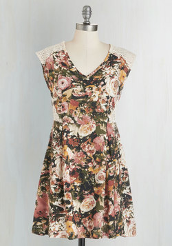 Charming Darling Dress