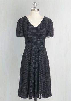 Instinctive Ingenuity Dress