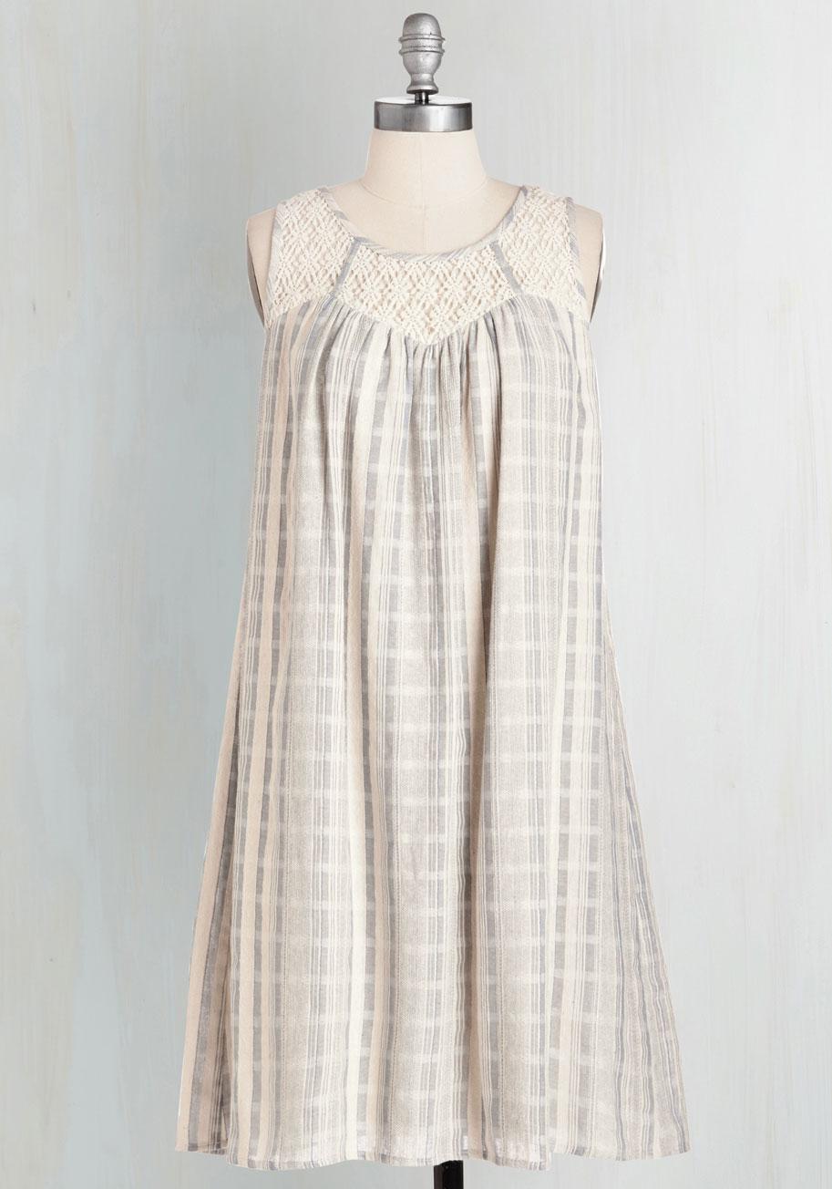 Vintage House Dresses
