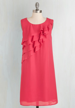 Eliciting Smiles Dress