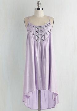 You Make a Good Needlepoint Dress