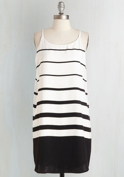 Gradient Radiance Dress