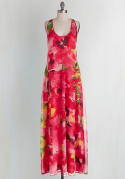 Age of Aquarelle Dress
