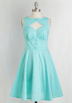 Flair Maiden Dress