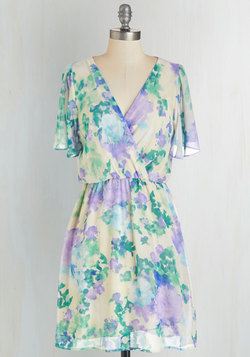 For the Love of Monet Dress