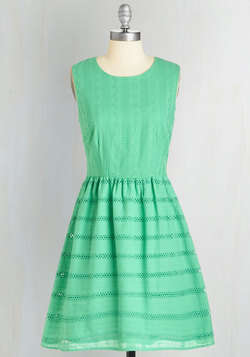 Spring it On! Dress