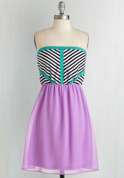 Take It and Fun with It Dress