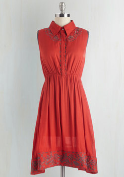 Nashville Chill Dress