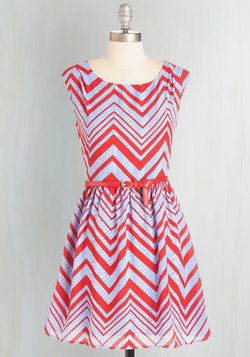 Mix Independent Dress