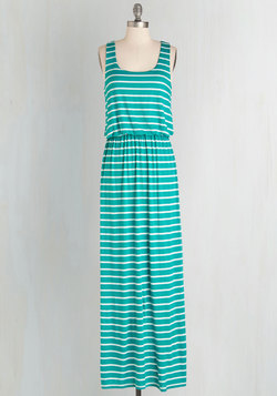 Grilled to Be Here Dress