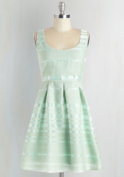 Crown Julep Dress