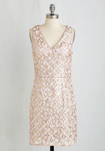 Midsummer Night's Gleam Dress