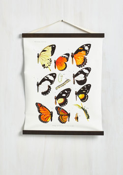 Butterfly Bliss Wall Hanging