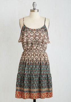 Fate-Ashbury Dress