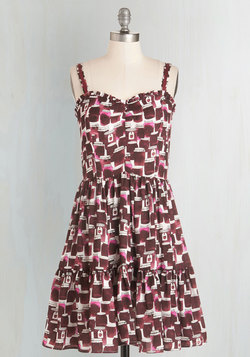 Spread a Little Sweetness Dress