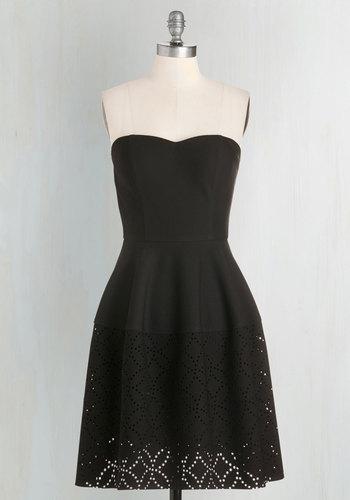 So in Awe Dress