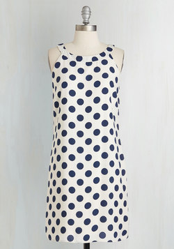 Dream Dot Dress