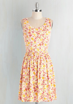 Brighten the Mood Dress