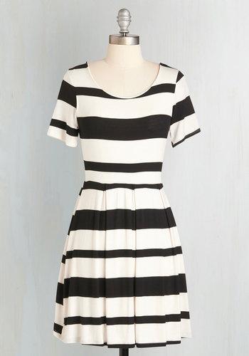 Bonjour the Best Dress