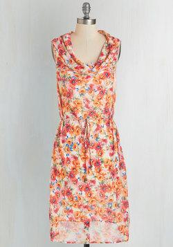 Ambrosial Ambiance Dress