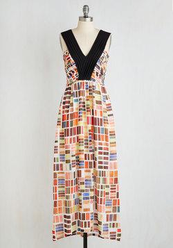 Top Swatch Dress