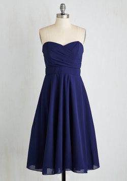 Nocturne it Up a Notch Dress