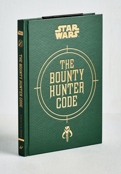 The Bounty Hunter Code