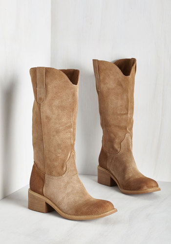 Your West Interest at Heart Boot