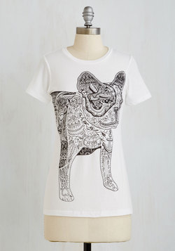 Canine Design Top