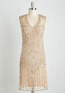 Roaring Adoration Dress