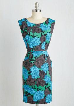 Greenhouse Hostess Dress