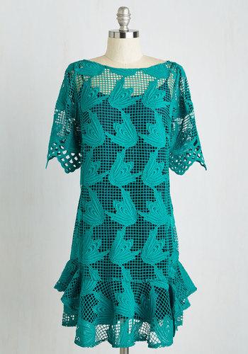 Ode to Joyous Dress