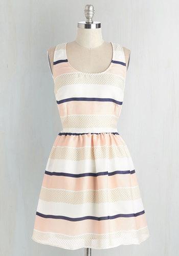Sensational Spin Dress