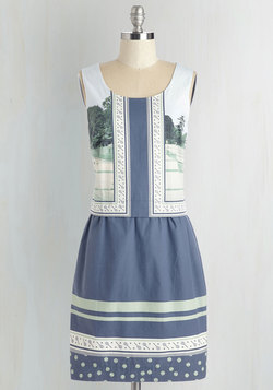 Flirty Serving Love Dress