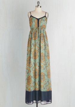 Fab Folk Fest Dress