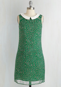 Bada Bing, Bada Bloom Dress