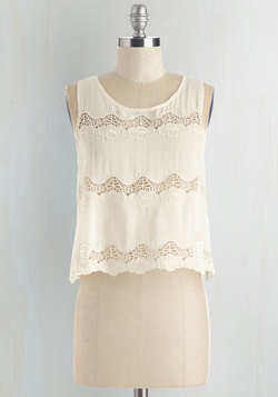 Cavort and Sweet Top