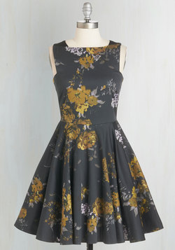 Just So Smitten Dress