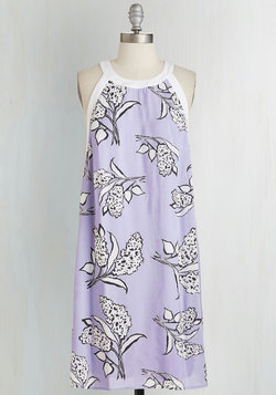 Wisteria Tunnel of Love Dress