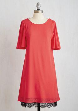 Cha-Cha Charming Dress