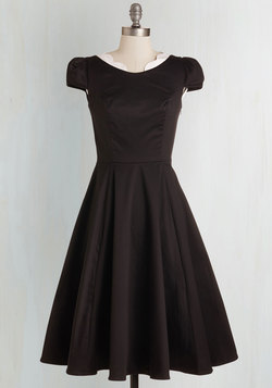 Demure Forever in My Heart Dress