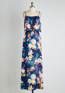 Kauai Confidence Dress