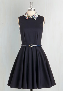 Complete Sophistication Dress