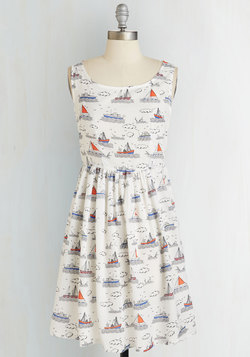 Write Your Storybook Dress