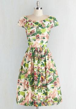 Unmatched Panache Dress