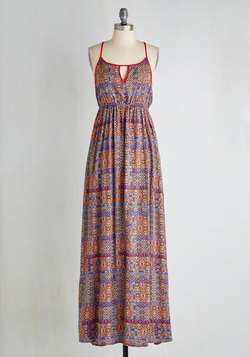Masala Chai Morning Dress