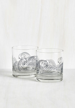 Splash Course Glass Set