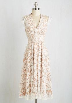 Pinch Me I'm Gleaming Dress