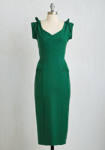 Conversations Over Canapes Dress $164.99 AT vintagedancer.com